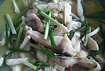 石锅鱼片的做法