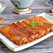 #鲜到鲜得舟山带鱼0元试吃#茄汁带鱼