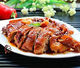 电饭锅三杯鸭#飞利浦智芯IH电饭煲#的做法