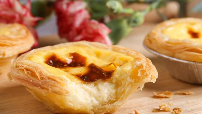 【葡式蛋挞】简单快手的路边小吃的做法