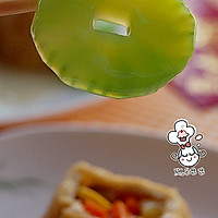 广东年夜饭必备 - 金玉满堂吉祥福包的做法图解24