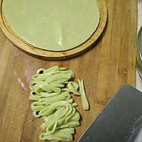 黄瓜凉皮的做法图解3