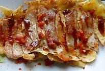 糯糯肉片的做法