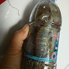 贮藏淡水虾
