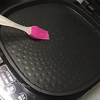 芝麻酱红糖饼的做法图解13