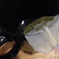 君之方子~烘培初级入门-绿茶黄油小蛋糕的做法图解2