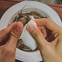 口蘑芦笋炒虾仁的做法图解5