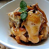 巧用藤椒烹制麻香绵长的川味快手菜--【藤椒翅根】的做法图解2
