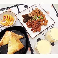 #换着花样吃早餐#香浓玉米汁