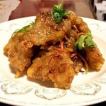 东北锅包肉(老式锅包肉)