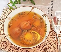 虫草花鲍鱼汤的做法
