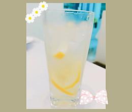 超好喝酸酸甜甜柠檬汁 简易版的做法