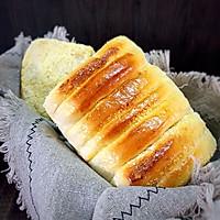 卡仕达手撕面包#我的烘焙不将就#的做法图解12