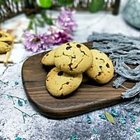 趣多多巧克力曲奇饼干#美的FUN烤箱,焙有FUN儿#的做法图解18
