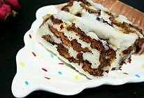 糯米粉切糕的做法
