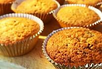 巧克力马芬chocolate muffin的做法