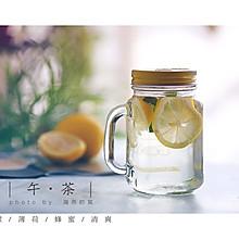 柠檬薄荷饮