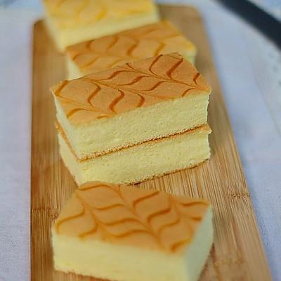 千叶黄金蛋糕