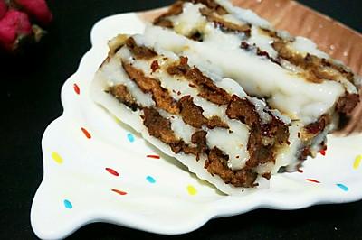 糯米粉切糕