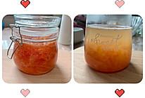 冬日暖胃——蜂蜜柚子茶的做法