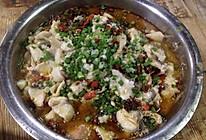 水煮鱼片#我要上首页挑战家常菜#的做法