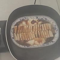鸡蛋蒸豆腐#嘉宝笑容厨房#的做法图解9