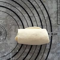 黄桥烧饼#美的烤箱菜谱#的做法图解9