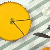 蛋糕秒变南瓜派【罐头小厨】的做法图解4