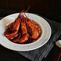 #肉食者联盟#番茄油焖虾的做法图解8
