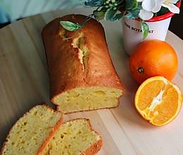 橙子➕搅拌机,零失败做个橙子蛋糕的做法