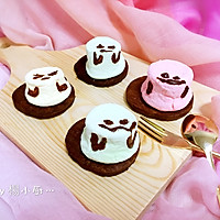 棉花糖怪物饼干