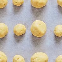 【一食呓语】法式蔓越莓乳酪月饼。的做法图解13