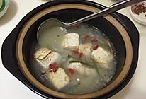 剥皮鱼汤的做法