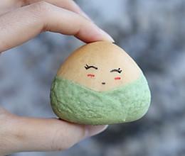 #硬核菜谱制作人# 粽子烧果子的做法