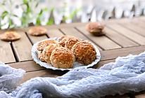 好吃的榛子薄脆酥饼的做法