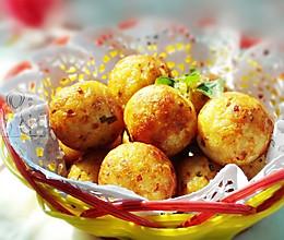 土豆丸子的做法