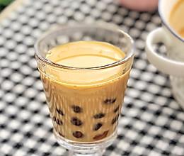 告别添加剂,在家自制醇厚Q弹的珍珠奶茶~的做法