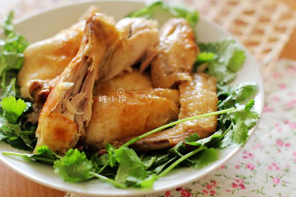 【盐焗鸡】传统版海盐焗制法的做法