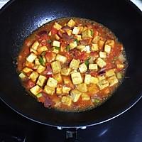 番茄烩豆腐的做法图解10