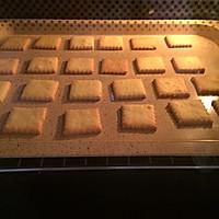 花生酱夹心饼干#趣味挤出来,及时享美味#的做法图解8