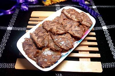 酱牛肉#豆果魔兽季部落#