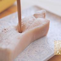 回锅肉「厨娘物语」的做法图解2