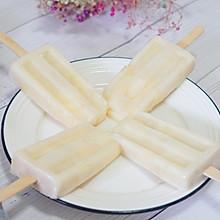 水蜜桃香蕉雪糕 夏日新宠
