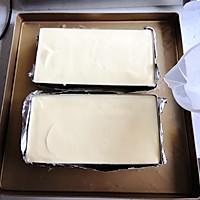 金砖蜂蜜起司蛋糕的做法图解11