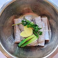 从小吃到大的红烧带鱼的做法图解4