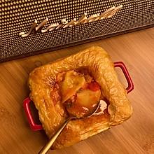 番茄酥皮汤【快手菜】