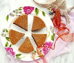 黑米戚风蛋糕#厨房有维达洁净超省心#的做法