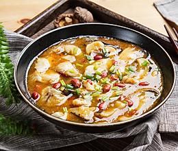 嫩豆花鱼的做法