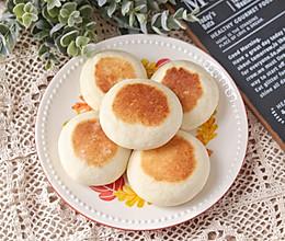 免烤箱!无油无水的酸奶蜜豆小面包的做法