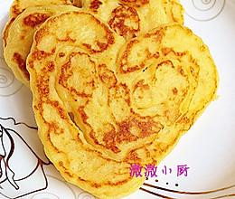 韩式土豆煎饼的做法